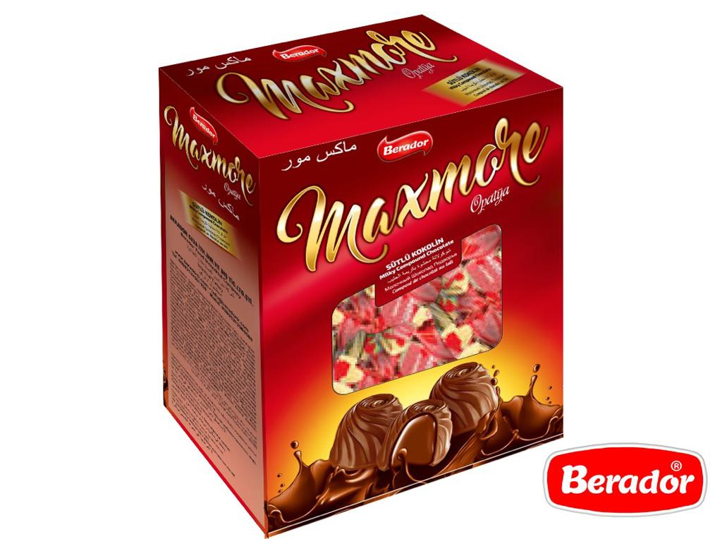Maxmore chocolate